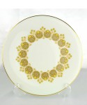 ROYAL DOULTON POLONAISE / 27cm Dinner plate