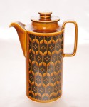 HORNSEA HEIRLOOM / Coffee Pot