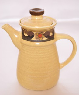J&G Meakin Aquarius  / Tea Pot