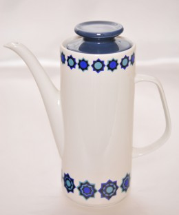 J&G Meakin Cadiz / Coffee Pot