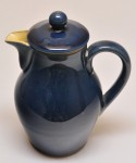 Denby Cottage Blue / Pot