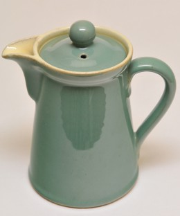 Denby Minor Green / Pot